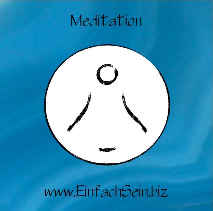 Meditation - Einfach Sein
